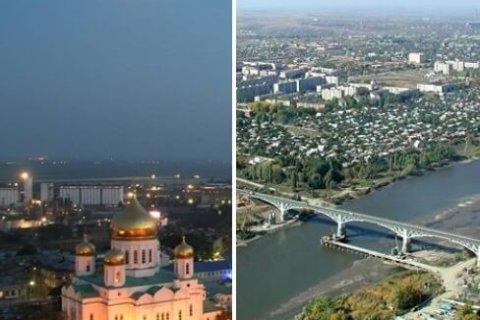 Ростов-на-Дону — Каменск-Шахтинский