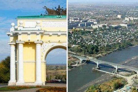 Новочеркасск — Каменск-Шахтинский